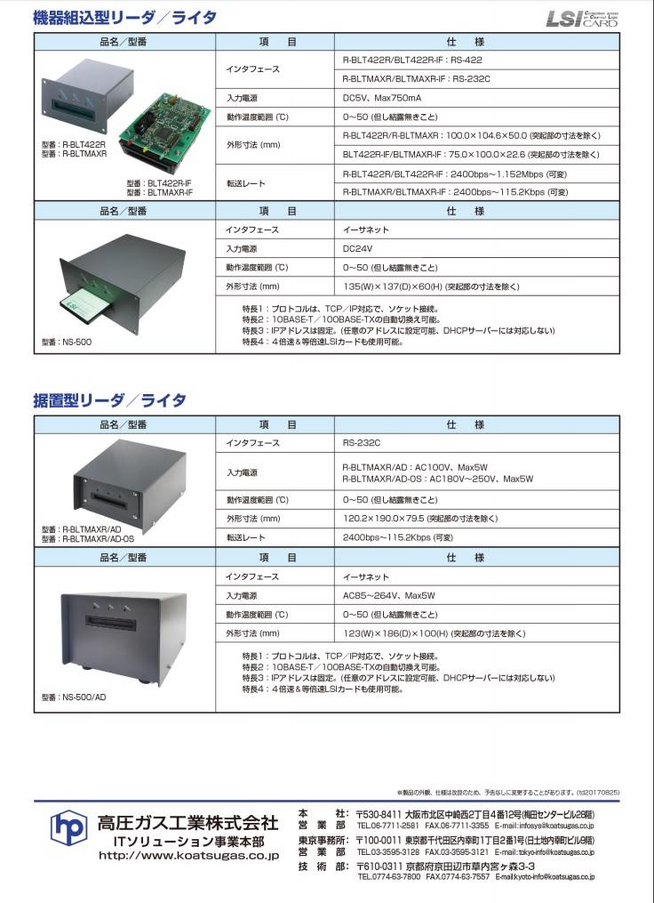 LSI card 2