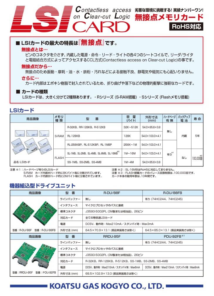 LSI card1