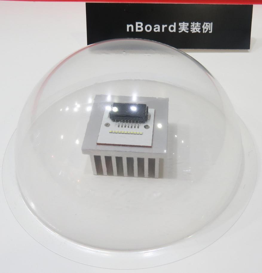 nBoard実装例