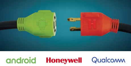 Honeywell はMobility Edgeeプラットフォーム